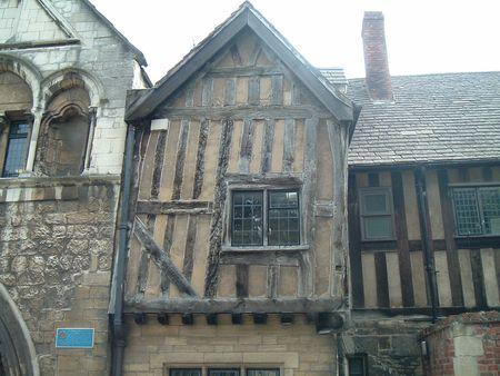 tudor: Tudor House