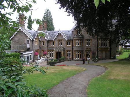 Duże Manor House Hotel Zdjęcie Seryjne