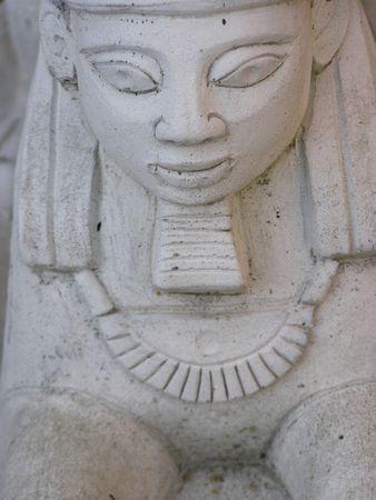 pharoah: Sphinx