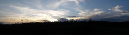 predetor: Kenya Safari, Vista Tramonto a Treetops