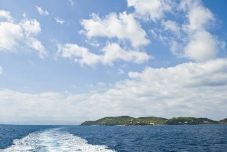 skiathos: Cruise to Skiathos island, Greece