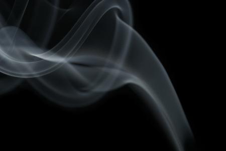 Sensitive incense smoke