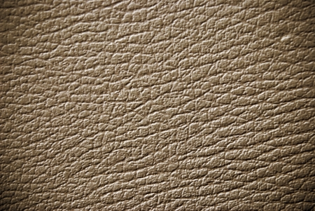 Brown synthetic leather texture or background Stock Photo - 21447981