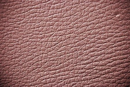Red synthetic leather texture or background photo