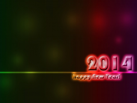 clubing: Abstract graphic design New Year related