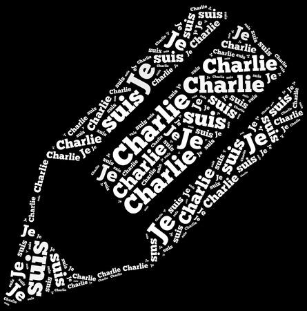 charlie: Je Suis Charlie (I am Charlie)