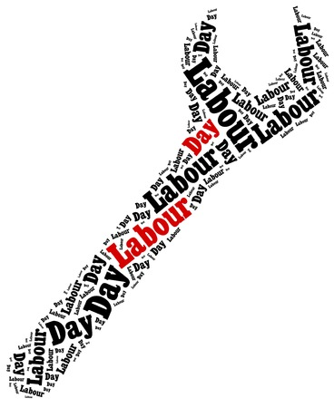 labour: Labour Day celebrated on May 1st.