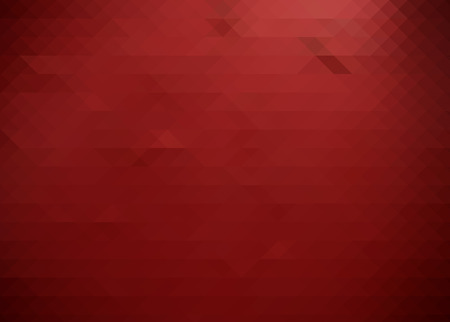 Abstract triangles background. Geometric shapes mosaic. photo