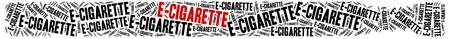 toxic product: e-cigarette