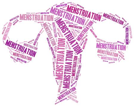 menstruacion: Concepto de la mujer de la salud relacionados con la menstruaci�n