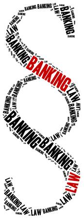 ordenanza: Banca ley. Concepto relacionados con distintas áreas del derecho.