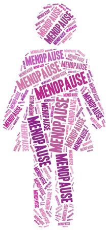 Concepto de salud Mujer madura relacionados con la menopausia. Foto de archivo - 48996962