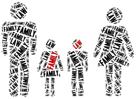 ordenanza: Family law. Concept related to different areas of law.