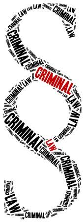 ordenanza: Derecho penal. Concepto relacionados con distintas áreas del derecho.