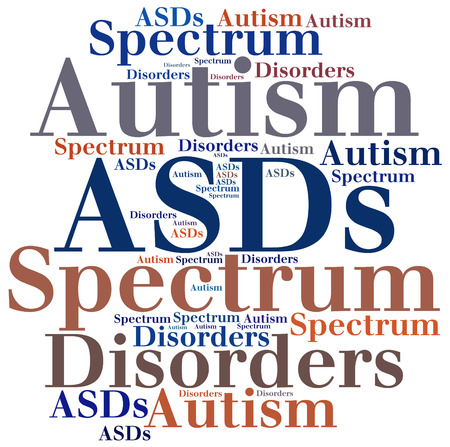 developmental disorder: ASDs - Autism Spectrum Disorders. Disease abbreviation.