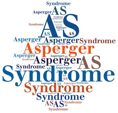 asperger syndrome: AS - Asperger Syndrome. Disease abbreviation.