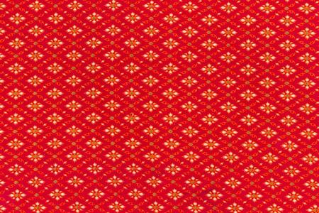 bali: thai fabric