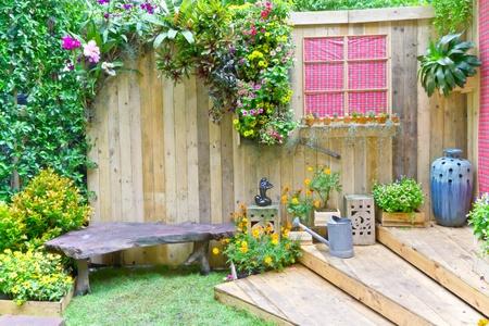 bellissimo giardino