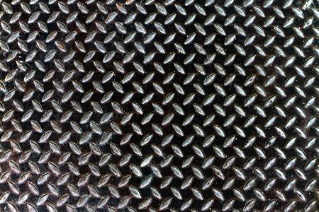 black grip: metal grunge background