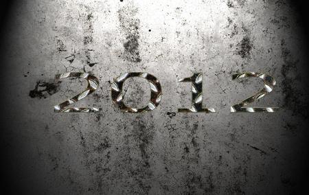 technlogy: 2012 background