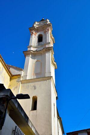santa annunziata church Imperia Italy