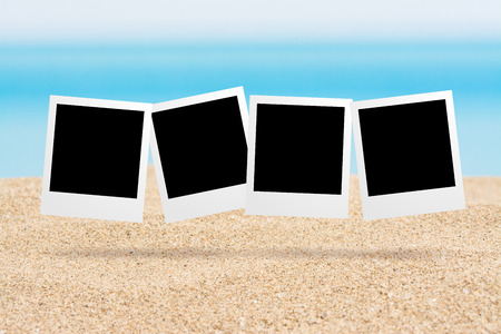 background pictures: Background pictures on the beach