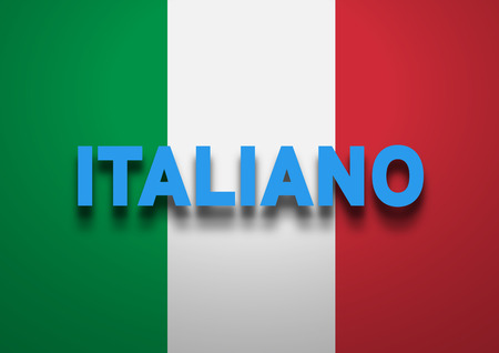 spores: Speaking Italian background