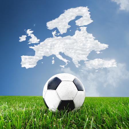 league of nations: concept European football