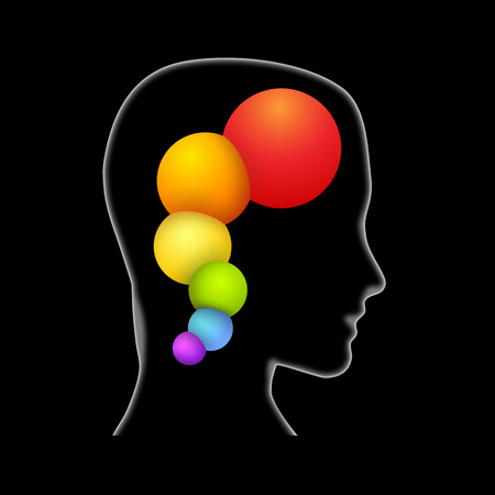cognition: Concept intelligent person