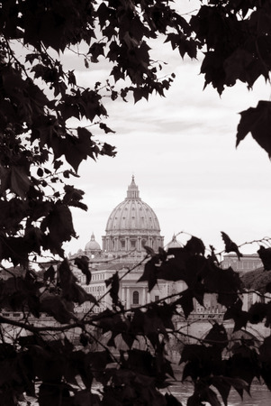 Rome, Saint Peter Editorial
