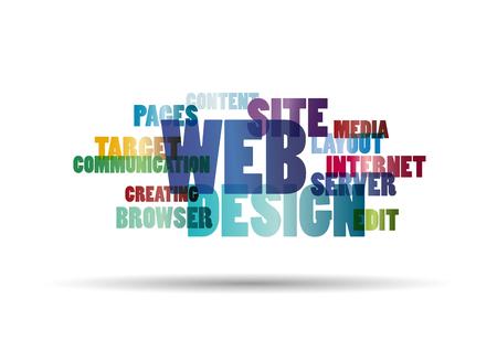 concepteur web: Web Designer Background
