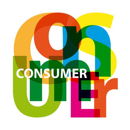 consumer: Vector consumer. Broken text