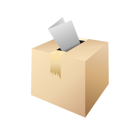 designate: box for vote,election day