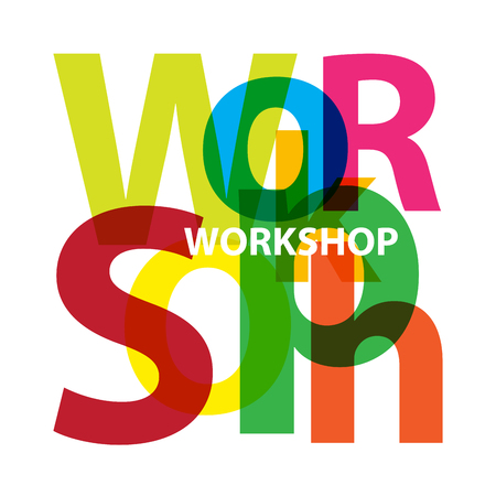 workshop: Vector workshop. Broken text