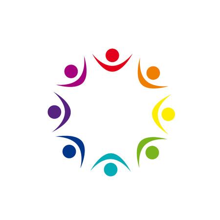 solidaridad: Vector Reg�strate Solidaridad en el mundo