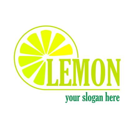 lemonade: Vector sign Lemon