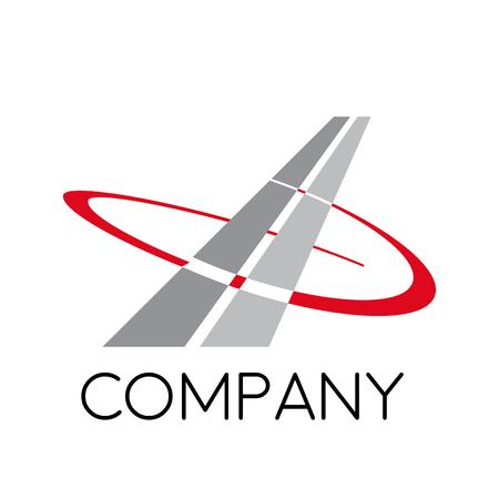 Vektor-Zeichen Baufirma Vektorgrafik