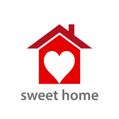 craftsmen repair: Vector concept Sweet home