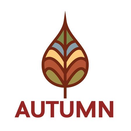 dode bladeren: dode bladeren, de herfst teken