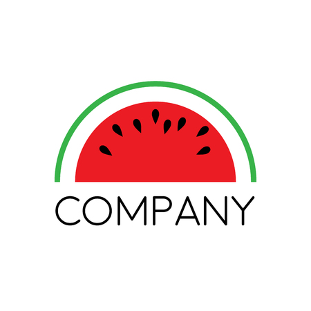 greengrocer: sign watermelon, greengrocer