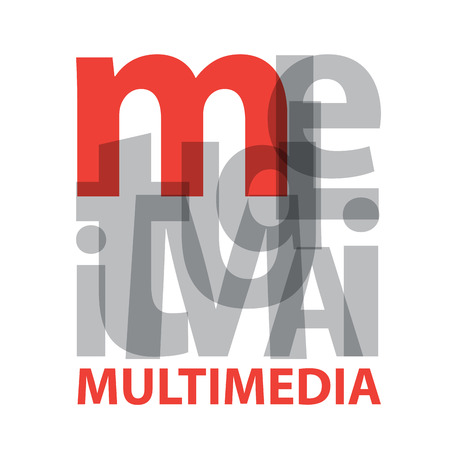 multimedia: Vector multimedia. Broken text
