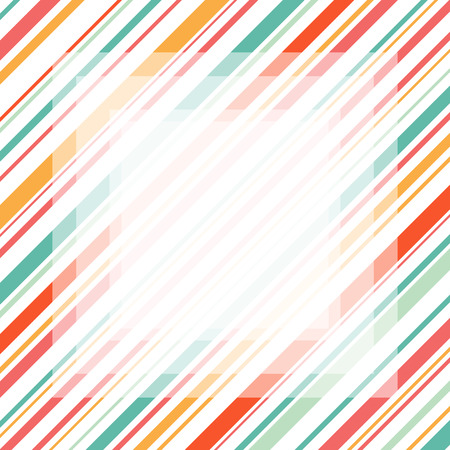 Diagonal Geometric Abstract colorful Background