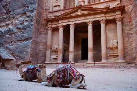 Treasury Petra Imagens