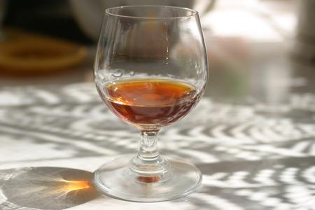 wino: glass of wine
