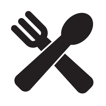TABLEWARE icon solid style