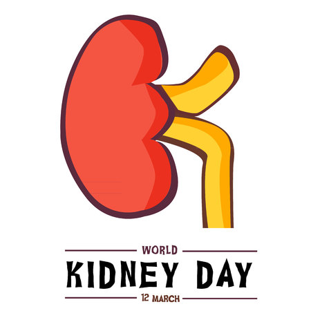 campaign: World Kidney day campaign