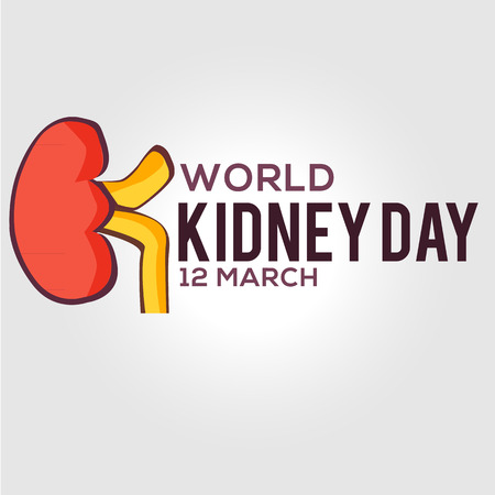 World Kidney day campaign