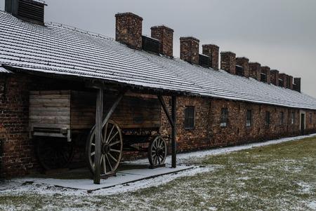 auschwitz: Auschwitz II - Birkenau