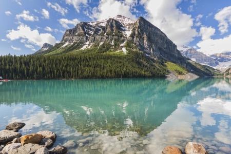 louise: Lake Louise Canada