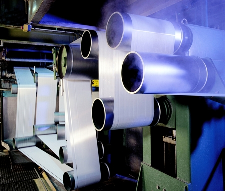 the textile industry: Textile Industry
